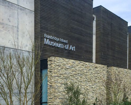 Bainbridge Island Museum of Art
